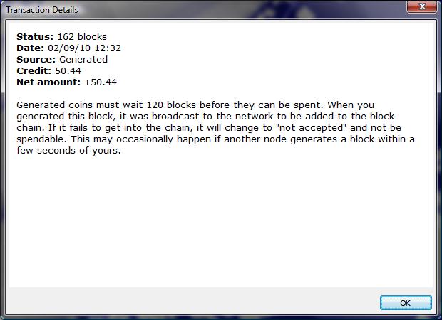 Miner fees - Bitcoin Wiki