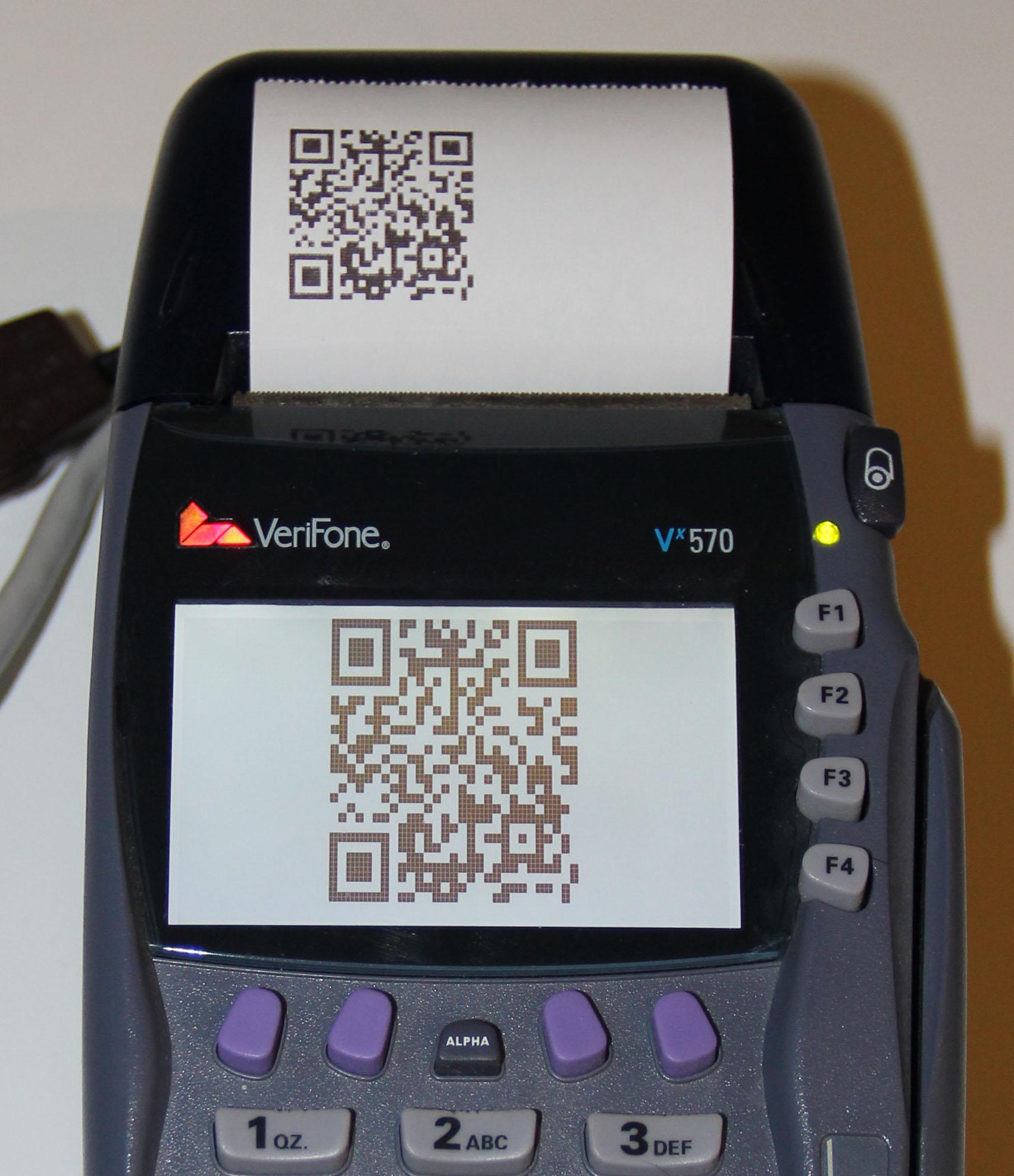 Casascius Bitcoin POS system - Bitcoin Wiki