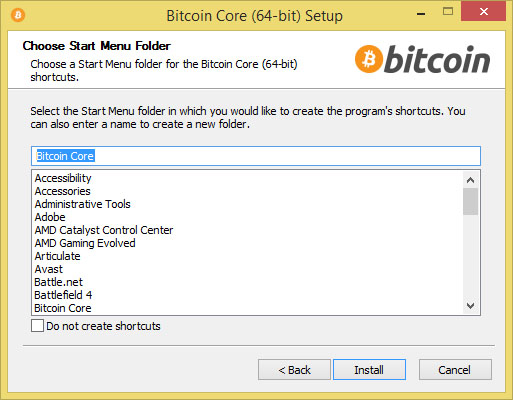 how to buy bitcoin with bitcoin core