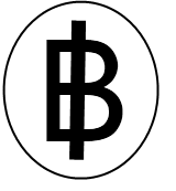 Bitcoin Symbol Suggestion circled struck-through B.png