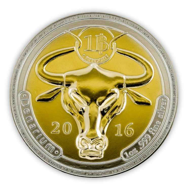 File:Denarium 1 BTC Silver Golden Edition.jpg