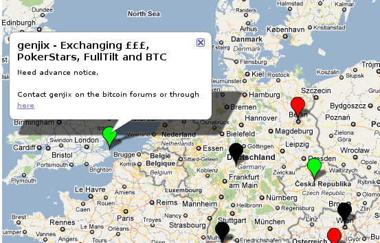 Bitcoin Map (Collaborative map).png