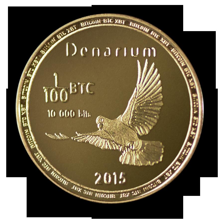 denariumas bitcoin automatinė prekybos bitcoin